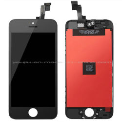 Wholesale LCD Display for iPhone 5g 5c 5s Touch Screen Assembly