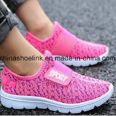 New Fashion Colorful Children's Running Sports Casual Sneaker & Athletic Shoes
