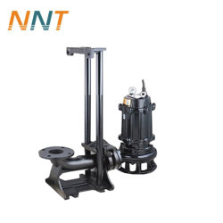 Semi Submersible Sump Slurry Pump for Tailing Transfer