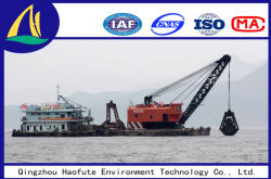 Best Selling Sand Mining Dredging Machinery for Sand Washing