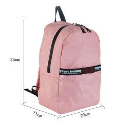 Paper Bag Dopont Paper Backpack Foldable Bag Fashionable