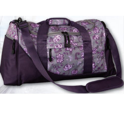 Sport Bag with Small Order Accepted China Factory