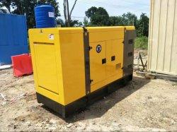 Generator with Perkins/Cummins Engine 30kVA 60kVA 100kVA 120kVA 150kVA 200kVA 250kVA Top Quality Generator Guanghzou Factory