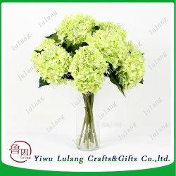 Wholesale silk flowers china wholesale silk flowers manufacturers 18 artificial silk stem flower of wholesale silk hydrangea flower mightylinksfo