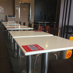 China Corian Table Top, Corian Table Top Manufacturers, Suppliers ...