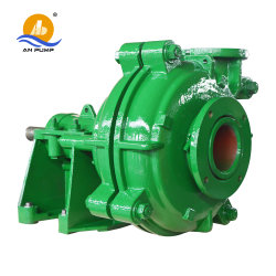 Centrifugal Solid Handling Slurry Mud Pump