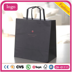 Upscale Colorful Clothing Jewelry Gem Bijou Gift Shopping Paper Bag