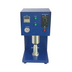 Compact Dual-Shaft Planetary Vacuum Mixer for Uniform Slurry Mixing