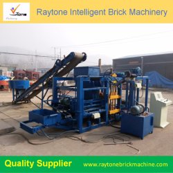 China Automatic Block Machine Automatic Block Machine