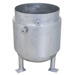 Industrial Mining Slurry Mixer