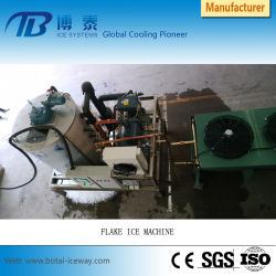 1 to 30 Tonnes Per Day Industrial Tube/Flake/Block/Cube/Plate/Slurry Ice Maker/Ice Making Plant/Ice Machine