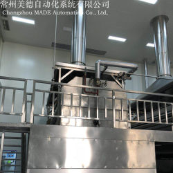 MD-P120101 Baking System