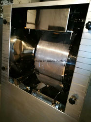 Automatic Tablet/Chocolate Film Coating Machine