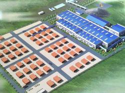 China Modern Technology Tunnel Kiln Clay Brick Making Machine for Sale