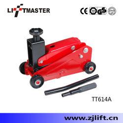 2t Mini Hydraulic Floor Trolly Jack Adjustable Saddle