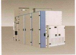 Multi Drum Dust Filter for Textile Mills (Model SFU017)