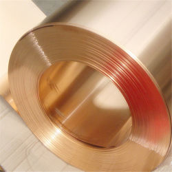 Bronze strip manufacturers