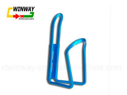 Wholesale Bicycle Parts Aluminum Alloy Water Bottle Cage