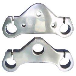 Aluminium Forging Parts-OEM Forging-Custom Forging