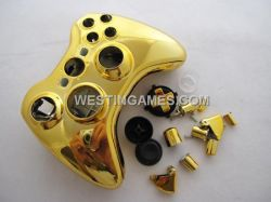 Shell Housing Case for xBox 360 Wireless Controller