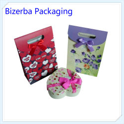 OEM Promotional Gift Paper Bags (BP-BC-0073)