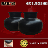 Kb45/Kb75 Mud Pump Pulsation Dampener Bladder Kits