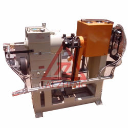 Silicone Rubber Cable Insulation Extruder Line