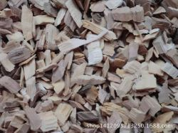 Special Fruit Wood Chips for BBQ