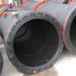 Rubber Suction and Discharge Slurry Hose