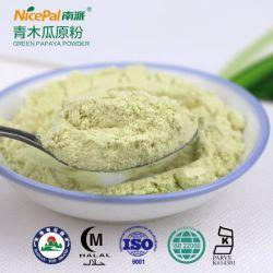 Fresh Natural Instant Juice Powder Green Papaya Fruit Powder