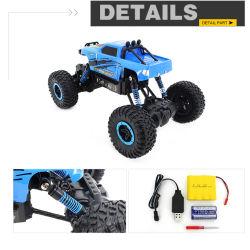 Wholesale 2.4G Rock Crawler off Road RC Car
