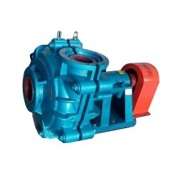 Power Station Slurry Pump with Electric Motor
