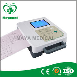 My-H008A Twelve Channel ECG Machine ECG Device