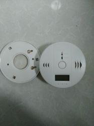 Auto Carbon Monoxide Sensor with LCD Display