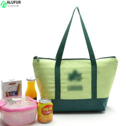 Custom Imprinted Extra Large Insulated Food Bag Tote