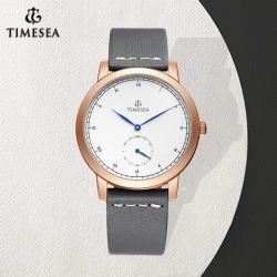 Digital Stainless Steel Waterproof Wristband Fashion Quartz Men Watch