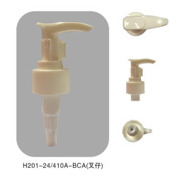 Wholesale China Top Cosmetic Body Care PP Lotion Pump Dispenser