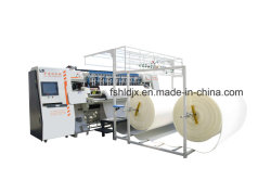 High Speed Multi-Needle Quilting Machine, Automatical