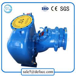 Jt Series Self Priming Horizontal Centrifugal Slurry Pump