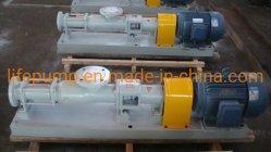 G Progressive Cavity Pumps for Slurry Oil Transfer