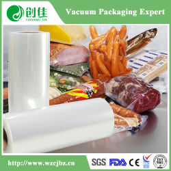 Food Packaging Bottom Seal Tubular Film