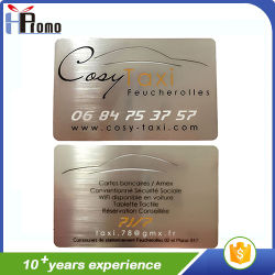 China metal business card metal business card manufacturers custom stainless steel copperaluminum metal business name card colourmoves