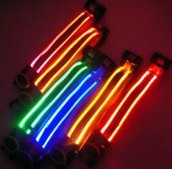 Outside Sport LED Flashing Pacsafe/ Waist Bag