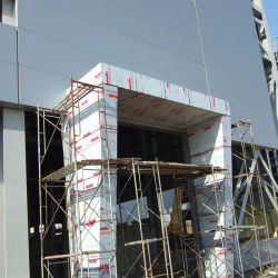 Best Quality Steel Structure Office Building with Good Price
