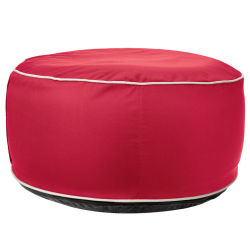 Relax PVC Inflatable Ottoman Stool for Sleeping or Rest
