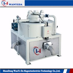 Forced Oil-Cooled Electromagnetic Slurry Iron Remover From Shandong Wanyeda
