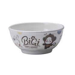 100%Melamine Dinnerware-Kid's Rice Bowl/Food-Grade Houseware (BG2013)