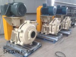 Mining Coal High Head Horizontal Centrifugal Slurry Water Pump