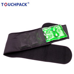 Popular Reusable Click Heat Packs with Pouch for Sports Injuries Muscle Pains Winter Sport