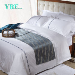 Organic Cotton Bedding 100% Cotton Fabric Bed Sheets Hotel Products